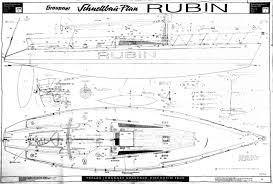 free rc boat hull plans