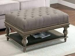 Luxury Large Ottoman Coffee Table Huge Ottoman Coffee Table Ottoman