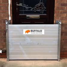 kit threshold 1 2 high garage door flood barrier designg seal weather stop