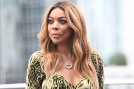 Wendy Williams Size Chart Wendy Williams Hospitalized Delays Show Return For Third Time