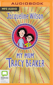 The actress, 32, has returned with a brand new series which follows her iconic character in parenthood. My Mum Tracy Beaker Tracy Beaker 4 By Jacqueline Wilson