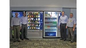Crane Vending Machines Canada Gorgeous Crane Media Machines Selected For Vending RFP At MinneapolisSt