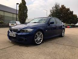 Coupe Series bmw 335i m sport for sale : BMW E90 335i M-Sport Saloon Manual Left Hand Drive LHD | in Emmer ...