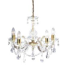 gold chandelier contemporary