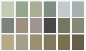 Shades Of Taupe Chart Earth Tone Color Chart In 2019 Green Paint Colors Space