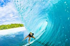 Surfing Quotes Fascinating The Inspirational Quotes By Bethany Hamilton