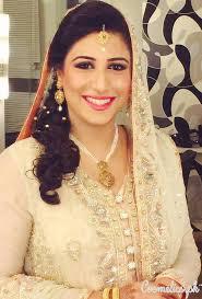 latest bridal makeup by akif ilyas 2016