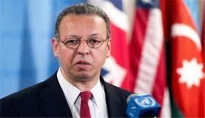 عدن - مبعوث الامم المتحدة الي اليمن سيقدم استقالته
