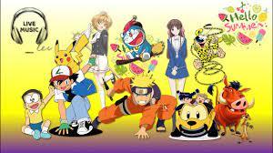 Những bản nhạc phim hoạt hình gắn liền với tuổi thơ | Nhạc phim hoạt hình  hay nhất - YouTube
