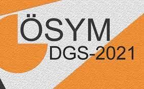 ÖSYM: 2021 Dikey Geçiş Sınavı (DGS) sonuçları açıklandı - Internet Haber