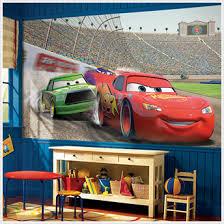 Good Disney Pixaru0027s Cars Wall Decor For Kids Rooms