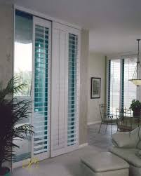 doors floor to ceiling sliding glass patio doors with horizontal built in