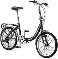 Adult <b>Folding</b> Bikes   Amazon.com