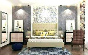 accent walls for bedrooms. Bedroom Accent Wall Walls Designs Ideas Yellow Dots Red . For Bedrooms R