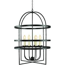 ironware lighting. Acadia | Chandeliers Collections Ironware International Lighting E