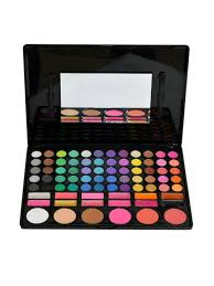 plete makeup kit set style guru fashion glitz