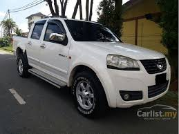Great Wall Wingle 5 2011 Standard 2 4 In Johor Manual Pickup Truck