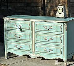 furniture French Provincial Dresser Painted Makeover Furniture