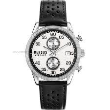 men s versus versace shoreditch chronograph watch s66060016 mens versus versace shoreditch chronograph watch s66060016