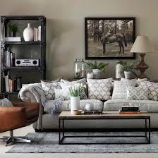 ... Simple Design Grey Living Rooms Vibrant Idea Grey Room Ideas ...