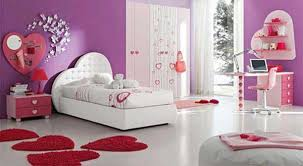 Small Picture Cute Pink Bedroom Decorating Glamorous Decorating Ideas For Girls