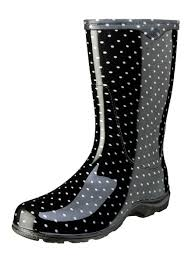 garden boots. Alternative Views: Garden Boots I