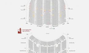 Honda Center Concert Seating Chart With Seat Numbers 68 Efficient Fox Theatre Atlanta Detailed Seating Chart