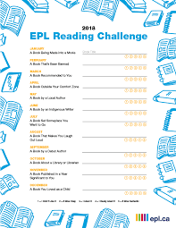 we ve got a challenge for each month of the year all designed to help you choose your next read check back throughout 2018 for book remendations to go