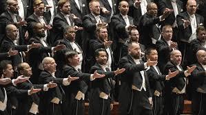 San francisco gay mens choir
