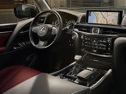 LX 570  Lexus