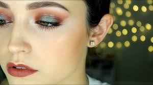<b>Mac Taupe</b> Lipstick Tutorial- Dramatic Eyes - YouTube