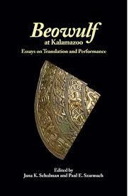 beowulf at kalamazoo  essays on translation and performance