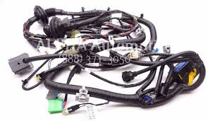 new oem 2005 2010 kia sportage ex 2wd 2 7l engine wiring harness new oem 2005 2010 kia sportage ex 2wd 2 7l engine wiring harness