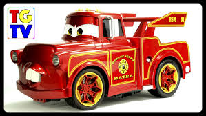 car toons mater. Exellent Mater Disney Pixar Cars Toon Materu0027s Tall Tales  Rescue Squad Mater On Car Toons YouTube