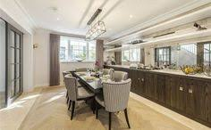 great dining room buffet