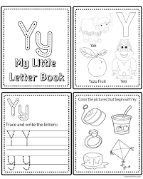 All english coloring pages including this alphabet capital letters coloring page can be downloaded and printed. Abc Mini Book Printable Alphabet Letter Mini Book