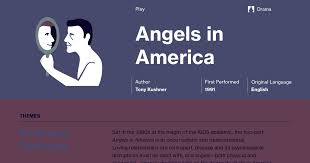 angels in america documents course hero