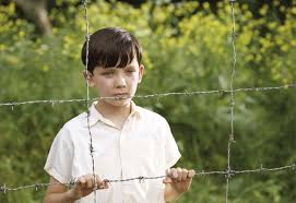the boy in the striped pyjamas beaufort county now finally gets a first hand perspective of horror wrought by the madness of adolf hitler s third reich above the young malnourished jewish boy shmuel