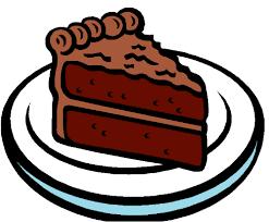 chocolate cake slice clip art. Chocolate Cake Clipart Throughout Slice Clip Art