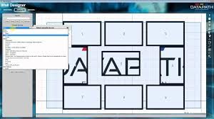 Small Picture Datapath Wall Designer Software Demonstration YouTube