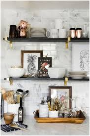 kitchen wall shelf ideas kitchen shelf decor kitchen plant shelf throughout how to decorate a large