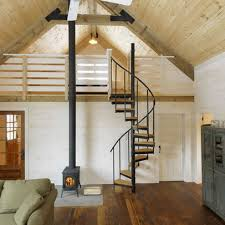 loft spiral staircase.  Staircase Small Space Loft Stairs Inside Loft Spiral Staircase 0