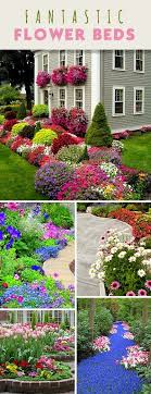 Small Picture Fantastic Flower Beds Flower Gardens and Landscaping