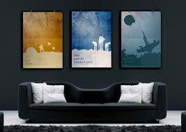 Star Wars Decorations For Bedroom Star Wars Decor Etsy