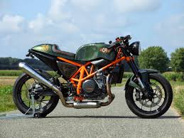 metisse ktm cr690 conversion kit rocketgarage cafe racer magazine
