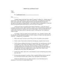Sample Cease And Desist Letter Document Preview Template Copyright