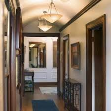 hallway track lighting. Hallway Lighting With Bowl Inverted Pendant , Fixtures In Category Track