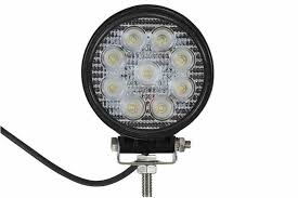 Security Light Kit Larson Electronics Releases Led Flood Light Kit For 2008 Rbr