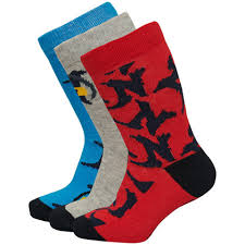 CM-50331 – LEGO® NINJAGO® <b>boy</b> socks, <b>3 pcs</b>/pack