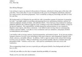 Cover Letters For Law Firms Law Firm Cover Letter Resume Badak The
